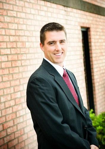 Dr. Aaron Schroeder